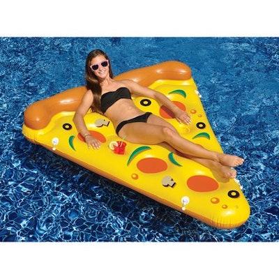 Swimline Pool Pizza Slice