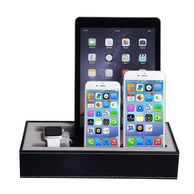 Apple Watch Stand 4-in-1 Charging Station