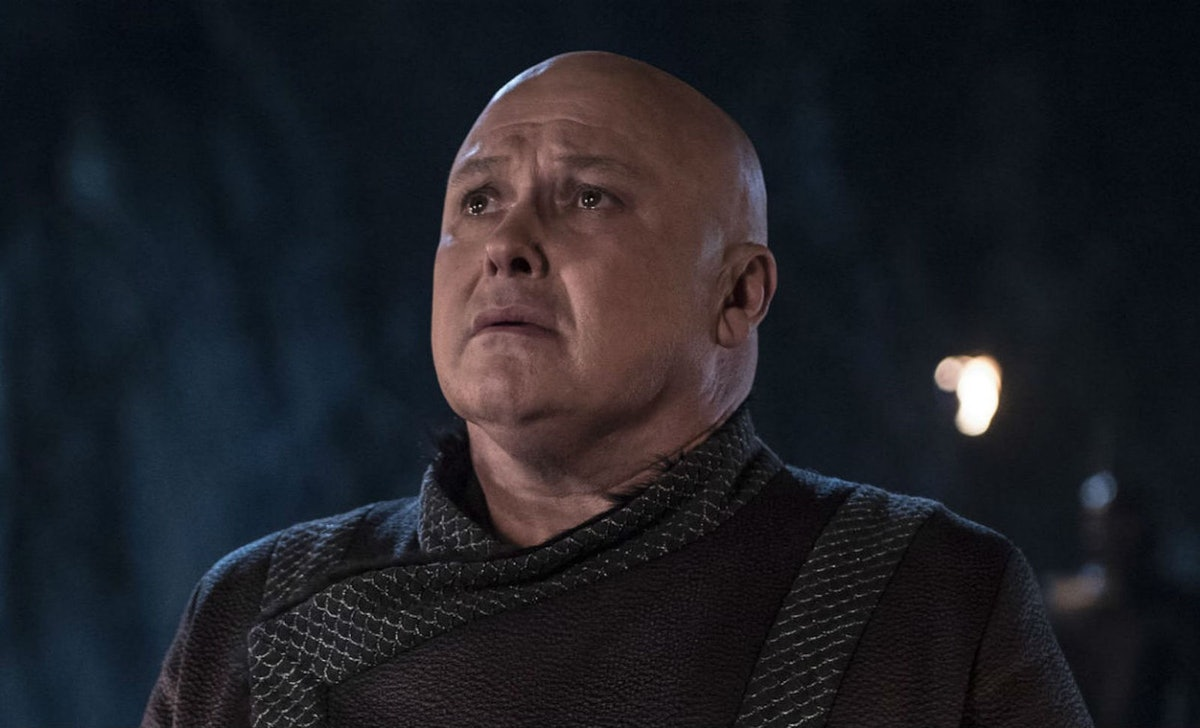 Image result for varys game of thrones