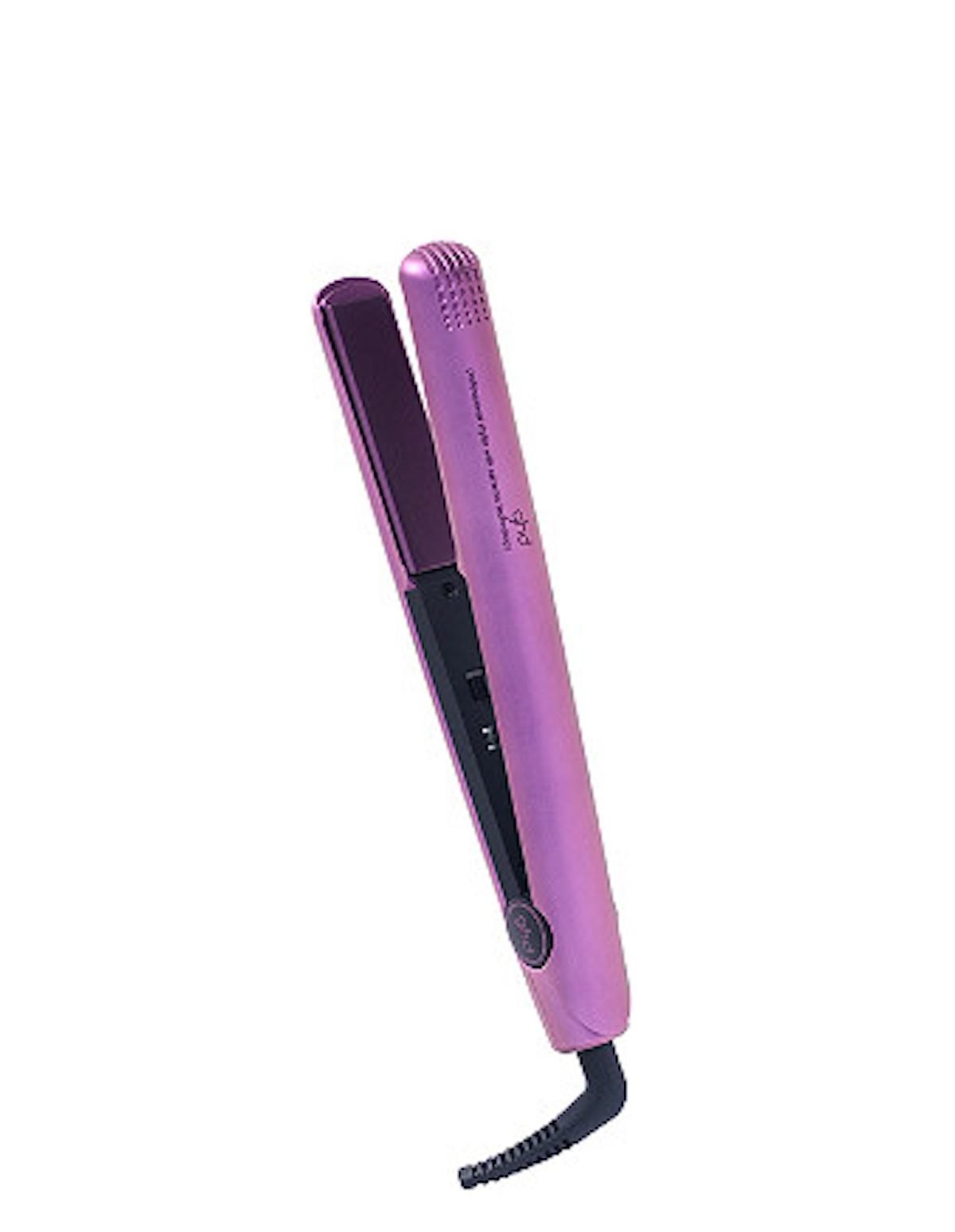"GHD 1"" Purple Classic Styler"