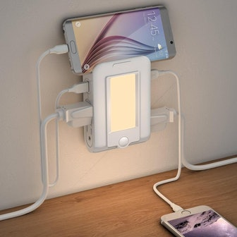 Finduat Wall Mount Charger
