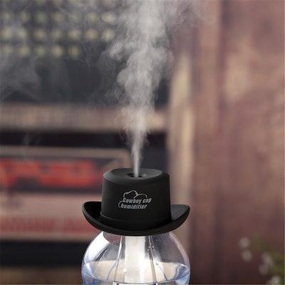 KANGVO Cowboy Cap Humidifier