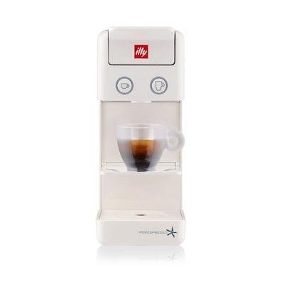 Y3.2 iperEspresso Espresso & Coffee Machine - White