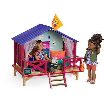 Camp American Girl™ Hangout