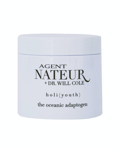 Holi (youth) Supplement – The Ocean Adaptogen