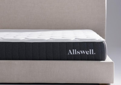 The Allswell, Queen