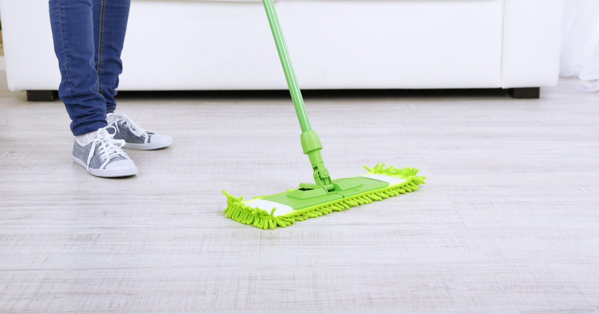 The 5 Best Cleaners For Hardwood Floors