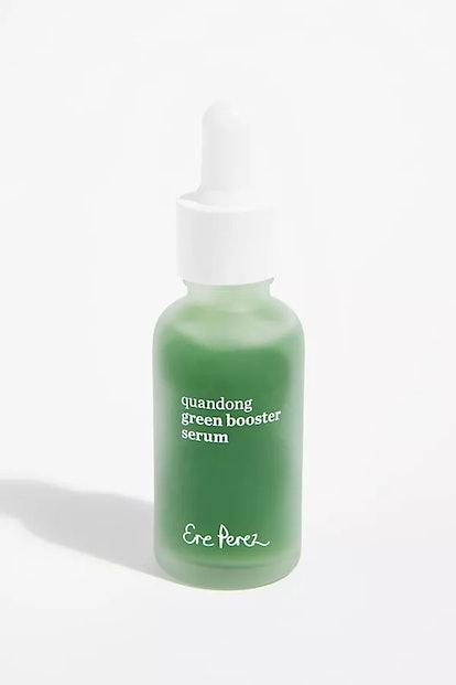 Quandong Green Booster