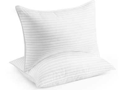 Beckham Luxury Linens Hotel Collection Gel Pillow (2-Pack)