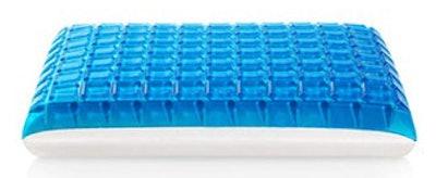 MoMA Gel Memory Foam Pillow