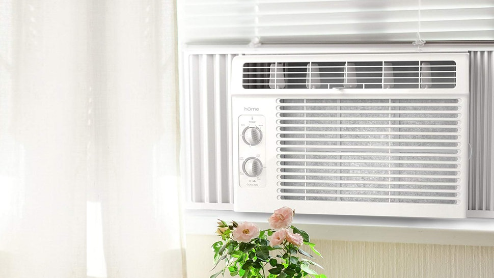 The 3 Best Small Window Air Conditioners