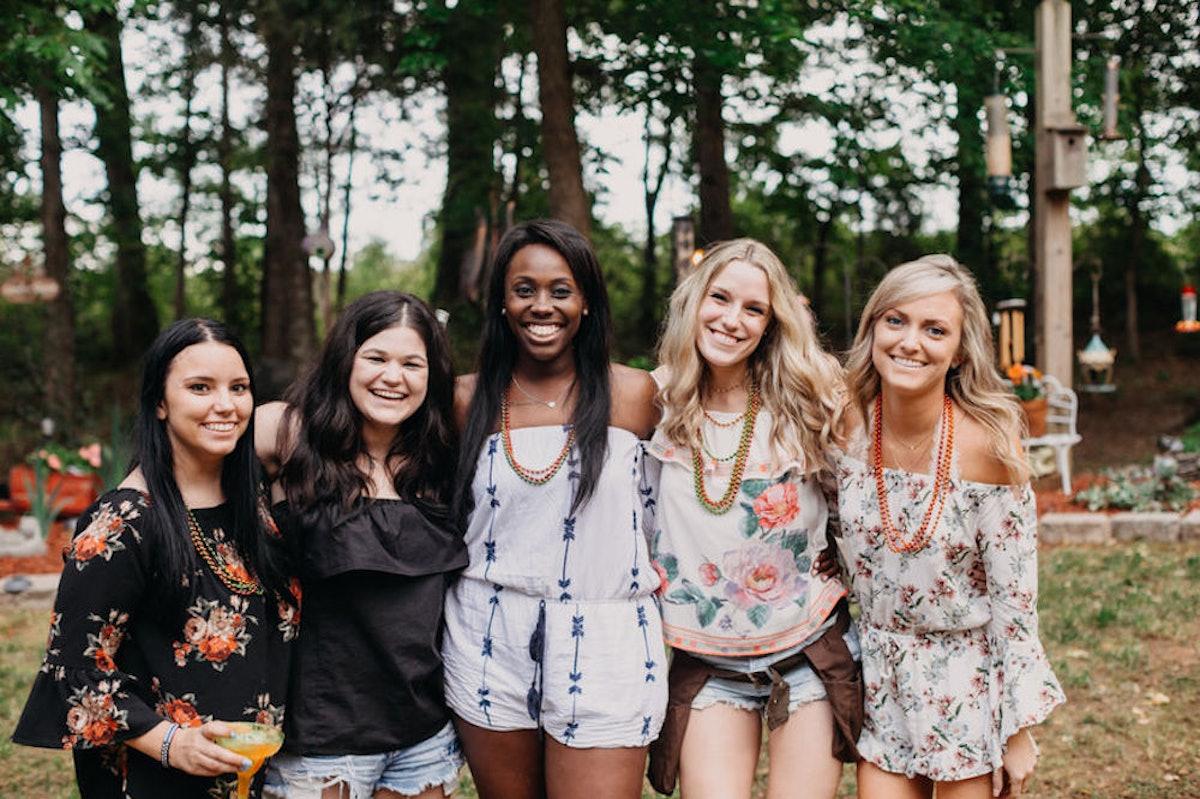 40 Bachelorette Hashtags For Nashville & Celebrating Your Best Friend In Style