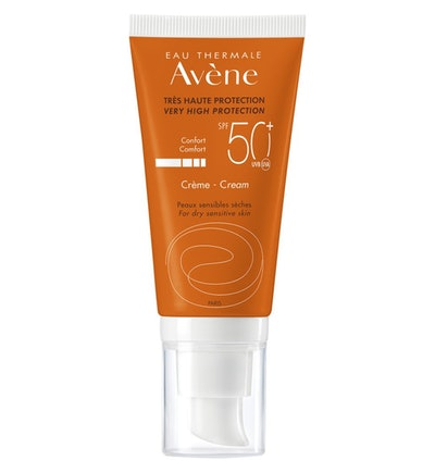 Avene Very High Protection SPF50+ Cream