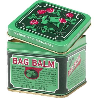 Dairy Association Bag Balm