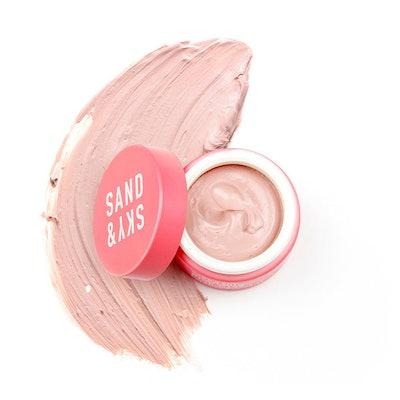 Australian Pink Clay Porefining Face Mask