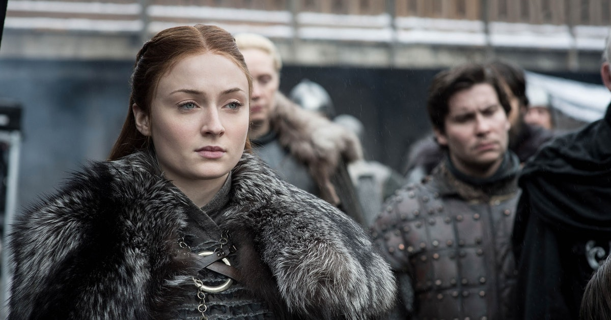 15 Sansa Stark Quotes From 'Game of Thrones' That Prove She's Fit To Rule The Iron Throne