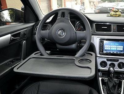 Steering Wheel Tray