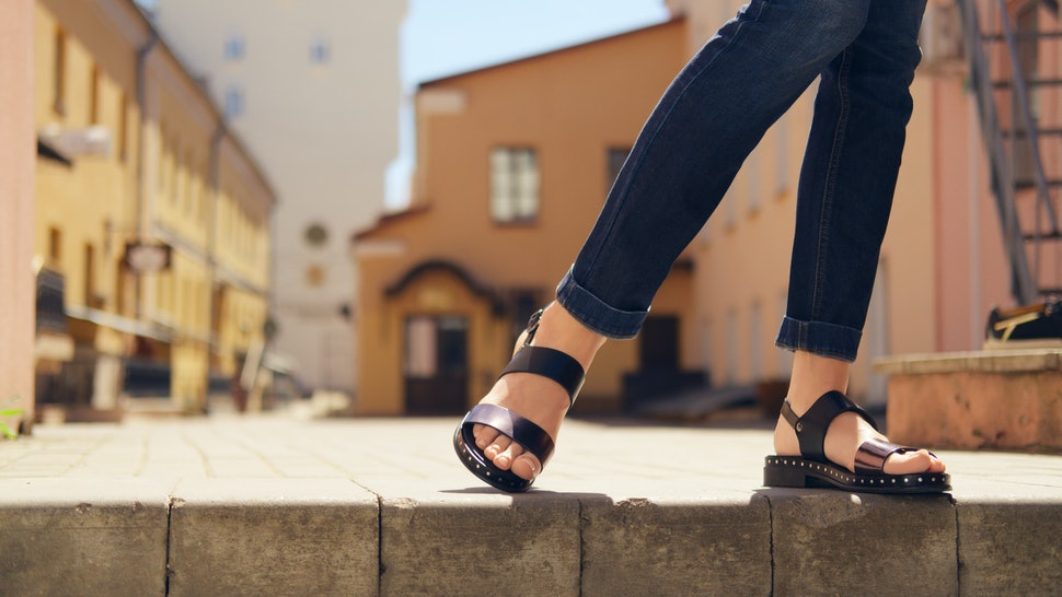 3b8ba604b2 The 9 Most Comfortable Sandals