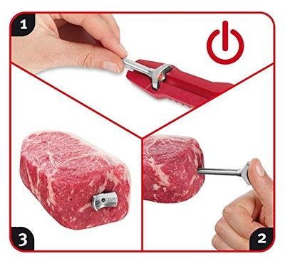 SteakChamp Thermometer