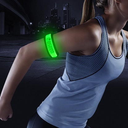 BSEEN LED Armband (2 Pack)