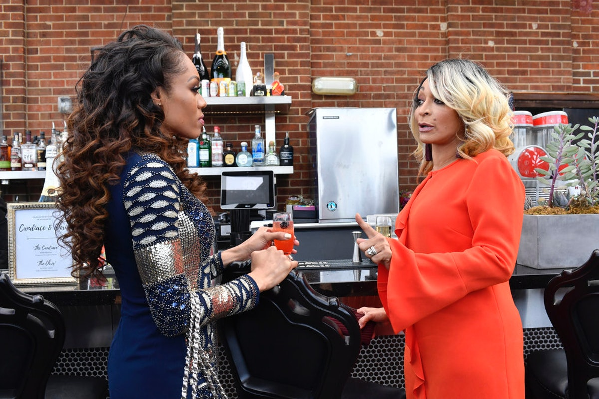 Are Karen Huger & Monique Samuels Friends In 2019? The 'RHOP' Stars Have A Surprisingly Tight Bond