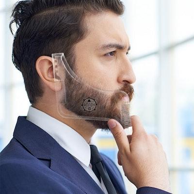 AMTOK Beard Shaping Tool