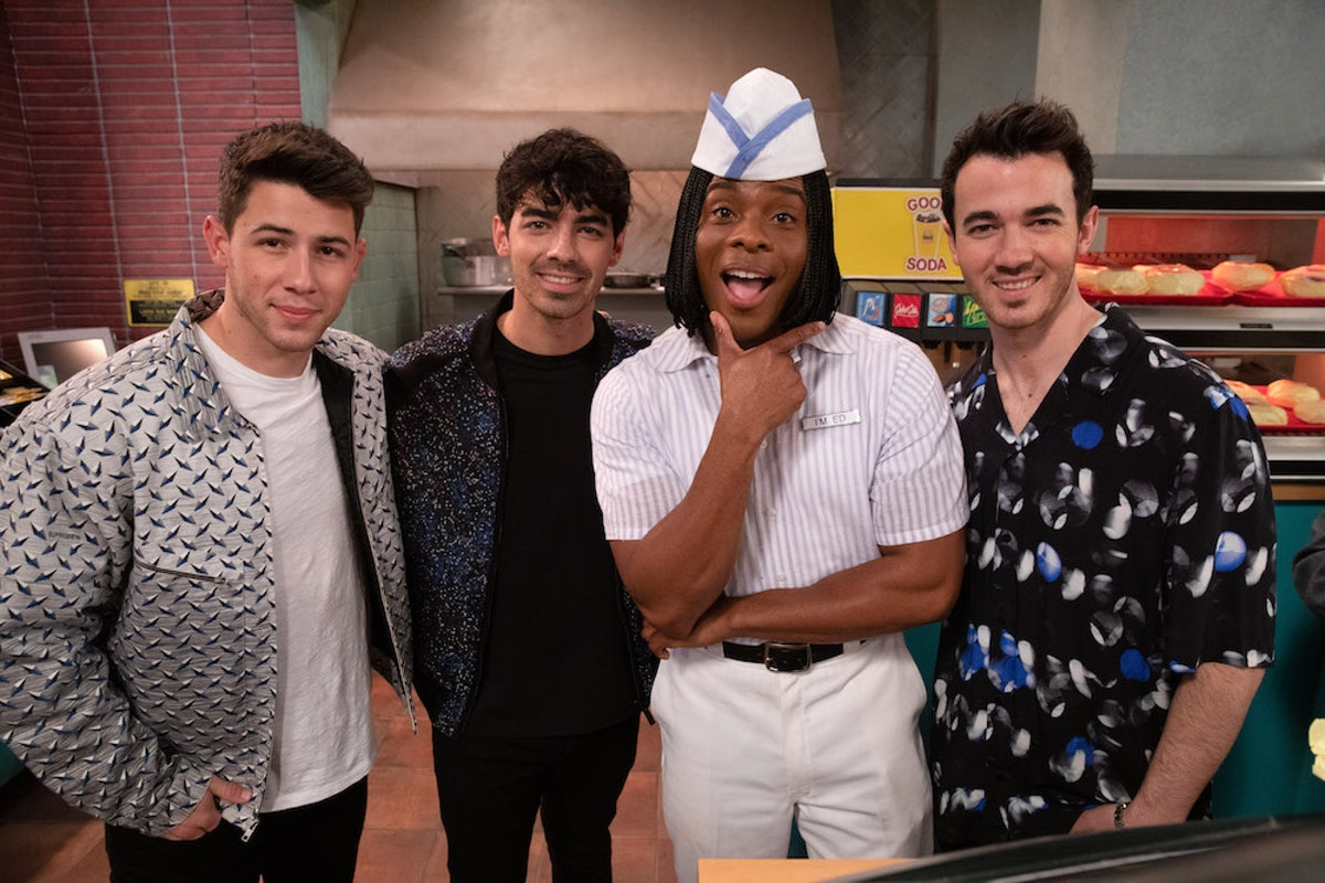 The 'All That' Reboot Premiere Will Include A Jonas Brothers Performance, To Give You Nostalgia Overload