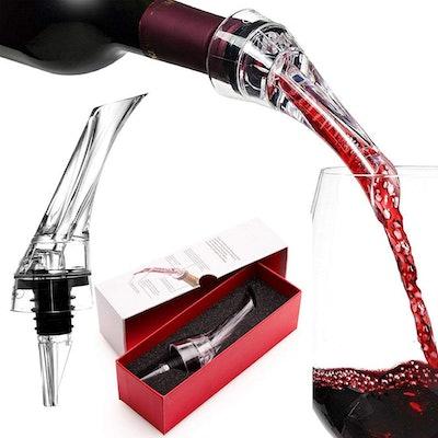Baen Sendi Wine Aerator/Pourer