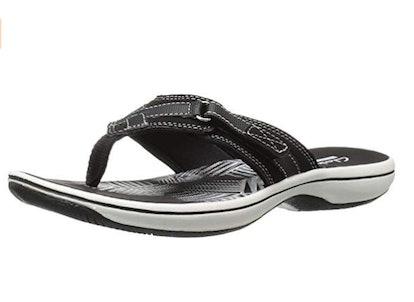 Clarks Breeze Sea Flip Flop