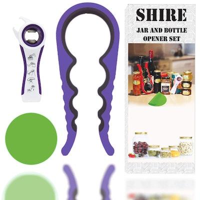 Shire Opener Set