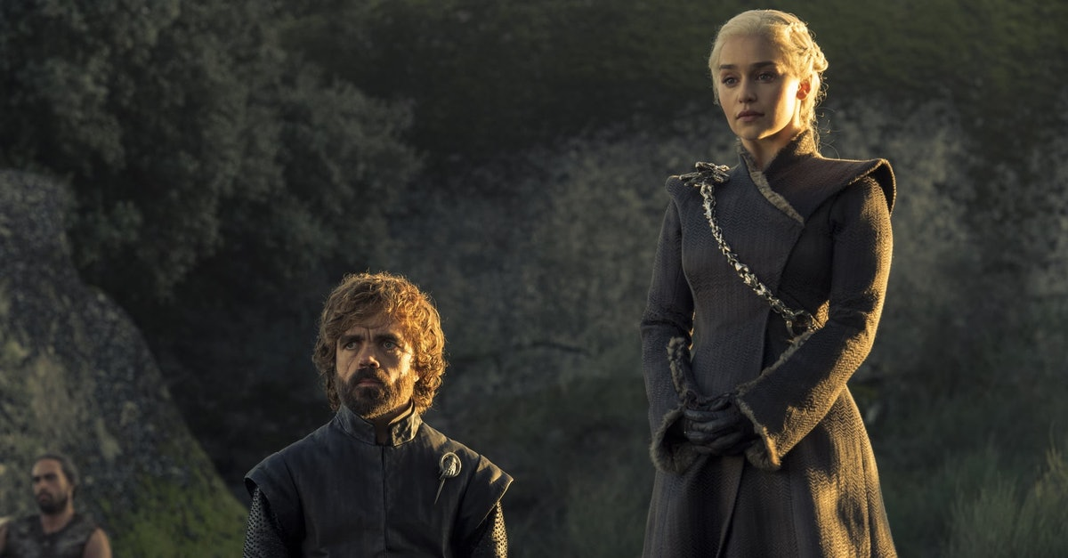 15 'Game Of Thrones' Quotes About Betrayal That Basically Sum Up The Entire Series