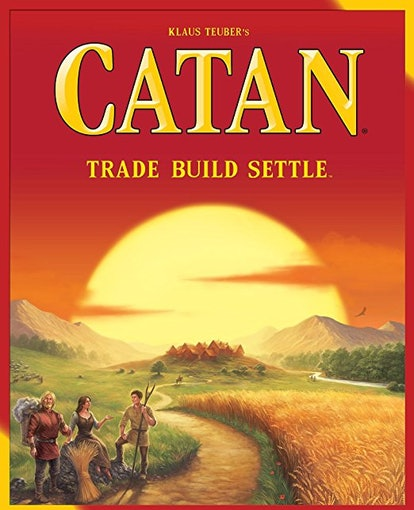 Catan Studios Catan Board Game