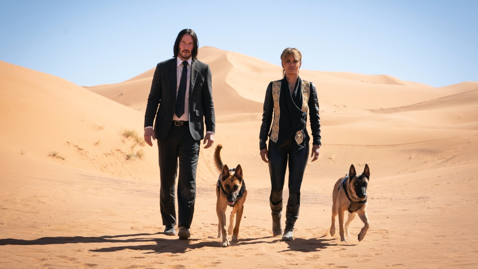 What Happens In 'John Wick' 1 & 2? This Guide Will Get You