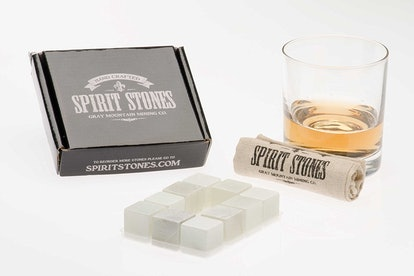 Spirit Stones Pure Soapstone Whiskey Rocks