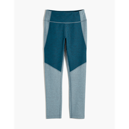 Madewell x Outdoor Voices 7/8 Warmup Leggings