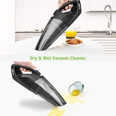 HoLife Hand Vacuum