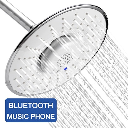 YOO.MEE Bluetooth Shower Head With Speaker