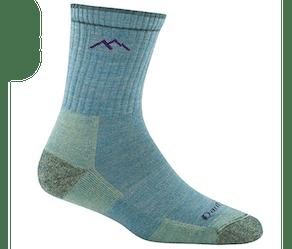 Darn Tough Merino Wool Micro Crew Cushion Socks