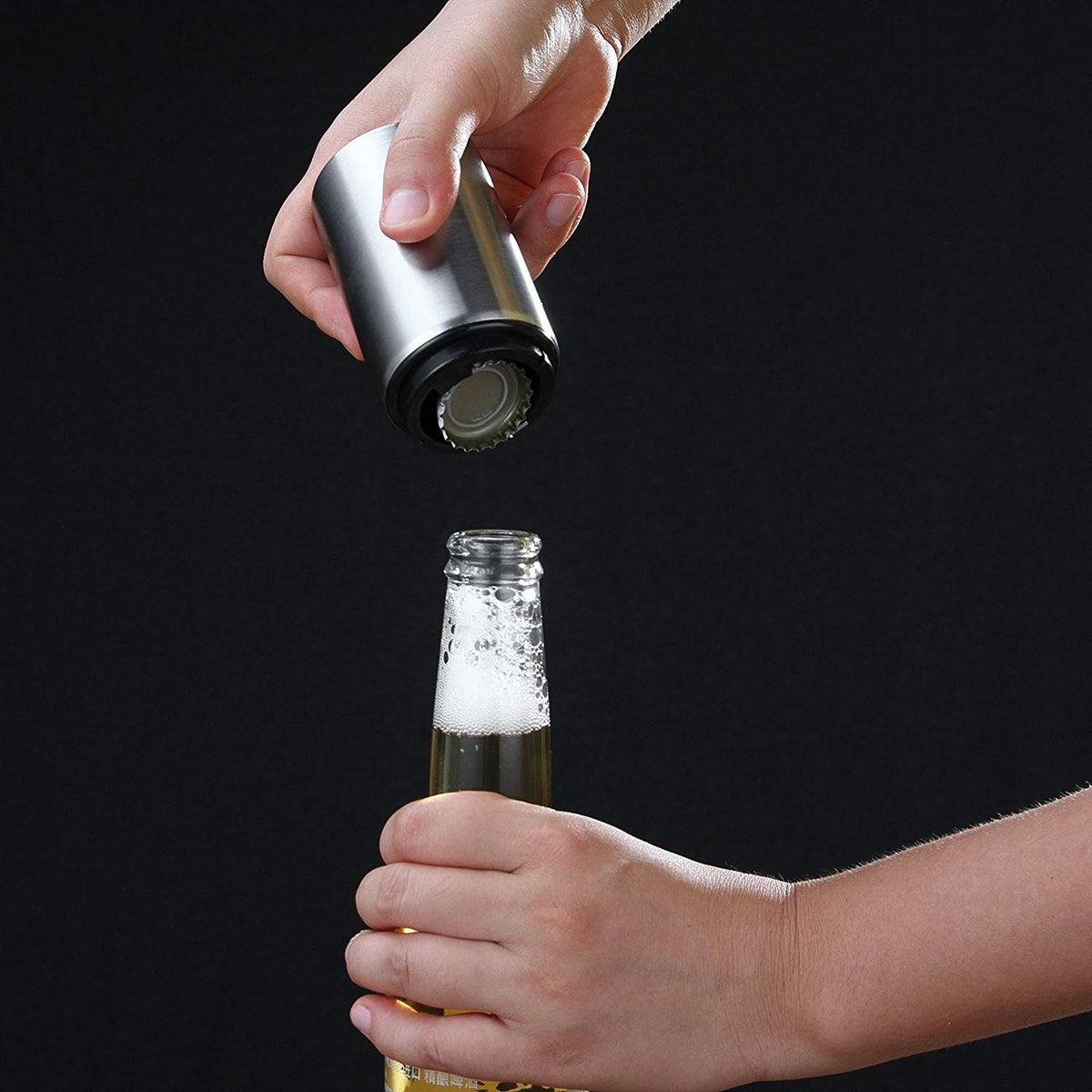 HQY Automatic Beer Bottle Opener