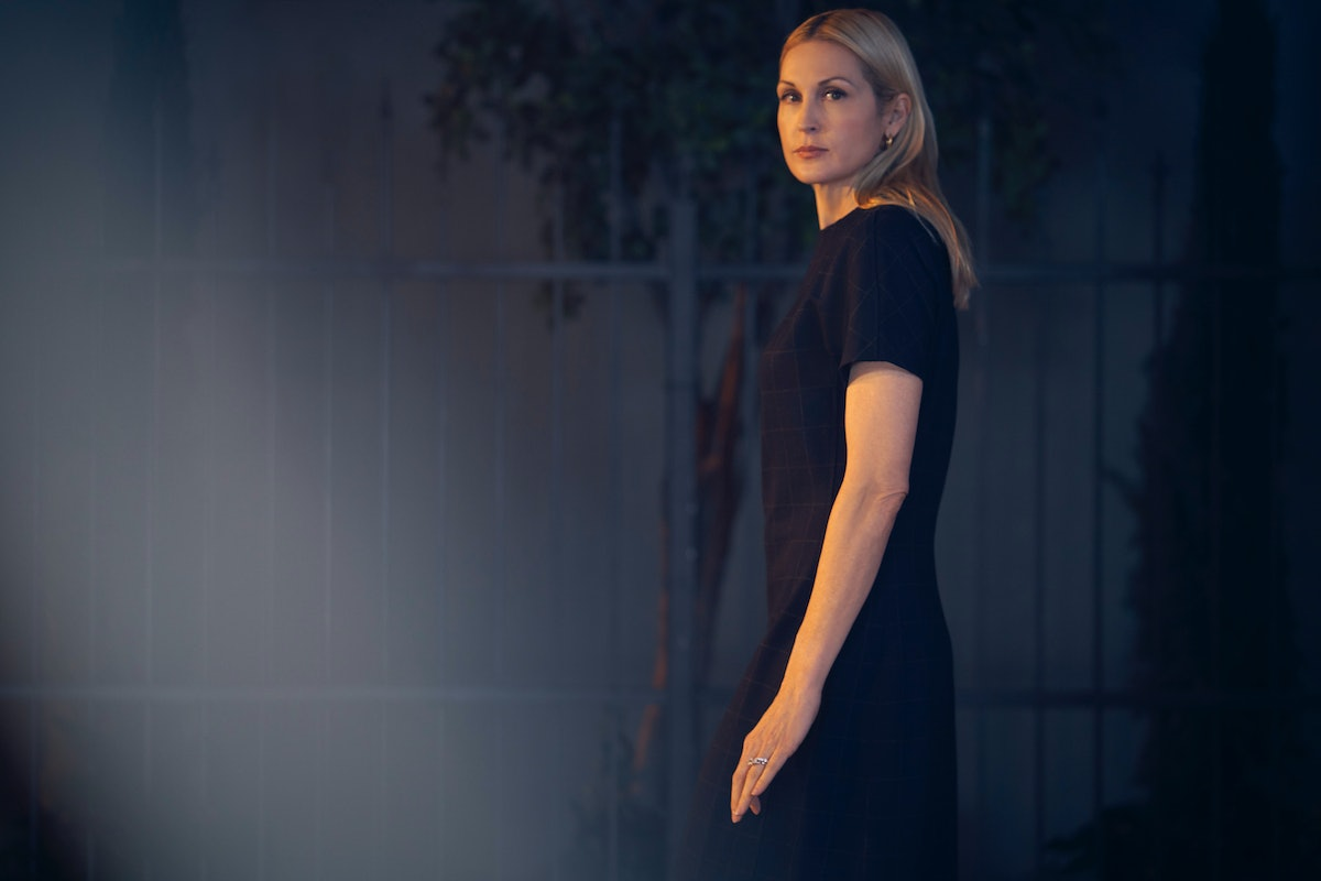Did Jeremy Really Kill Nolan On 'The Perfectionists'? Kelly Rutherford Doesn't Think This Mystery Has Been Solved Yet