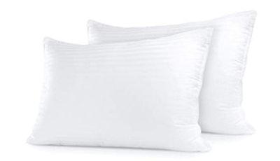 Sleep Restoration Gel Pillow (2-Pack)