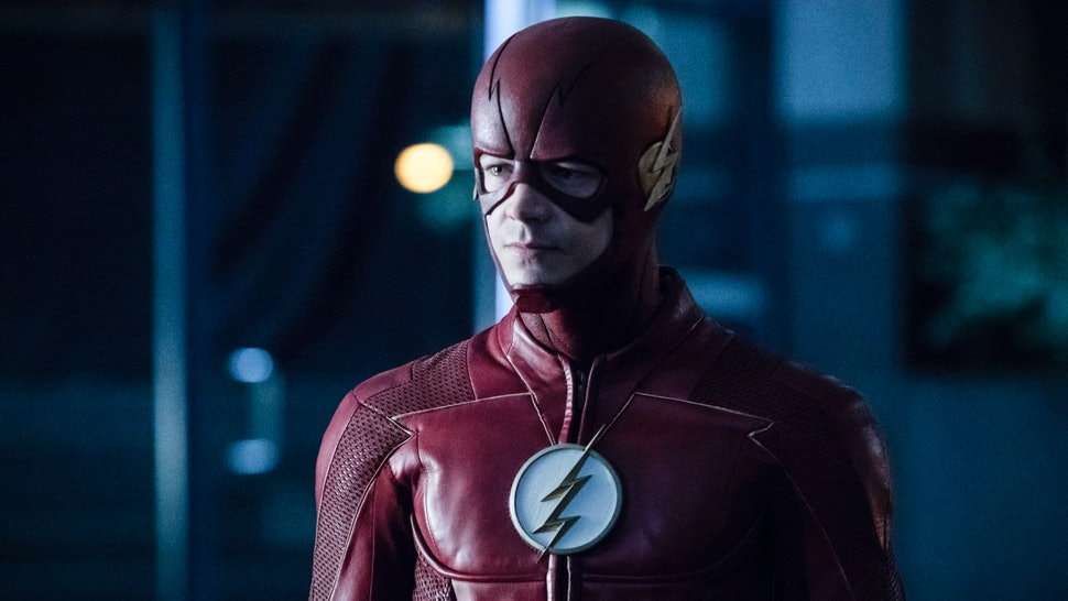 When Does 'The Flash' Season 6 Premiere? Barry Might Be In Serious