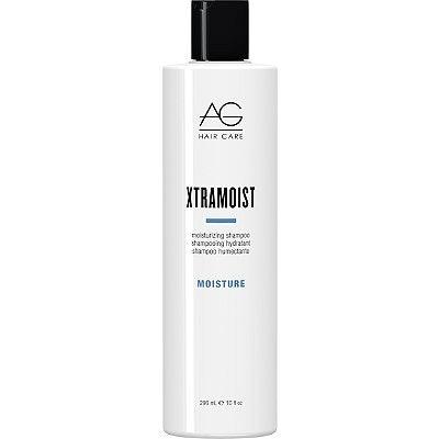 AG Moisture Xtramoist Moisturizing Shampoo 10.0 oz