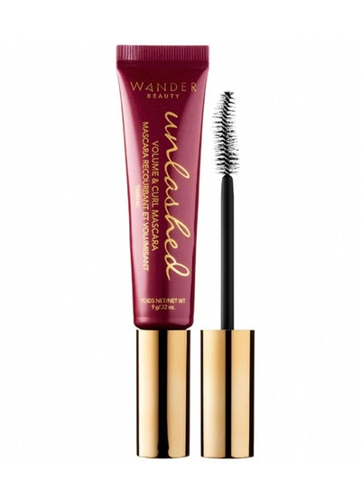 Unlashed Volume And Curl Mascara