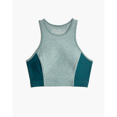 Madewell x Outdoor Voices Athena Crop Top