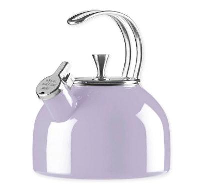 kate spade new york Nolita 2.5 qt. Tea Kettle in Lilac