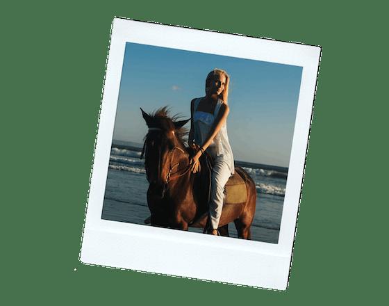 A Horseback Tour In Essaouira, Morocco