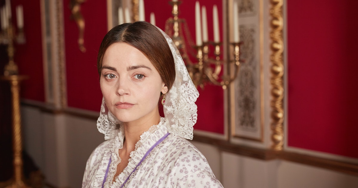 Will Jenna Coleman Always Play Victoria? The ITV Show Is Taking A Break To Figure Out Where To Take Its Storyline