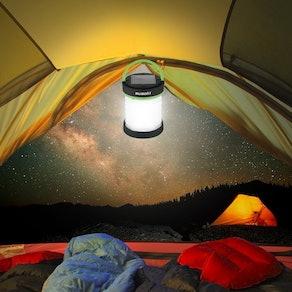 SUAOKI Collapsible Solar Lantern