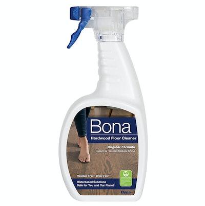 Bona Hardwood Floor Cleaner Spray, 32 Fl. Oz.